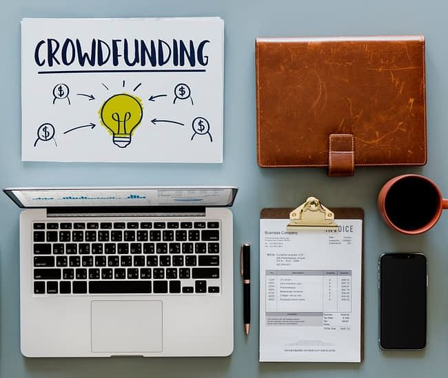 crowdfunding for your startup, how to get it