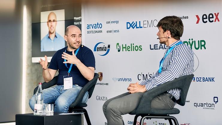 Fireside chat on brand management with Pawel Chudzinski from Point Nine Capital